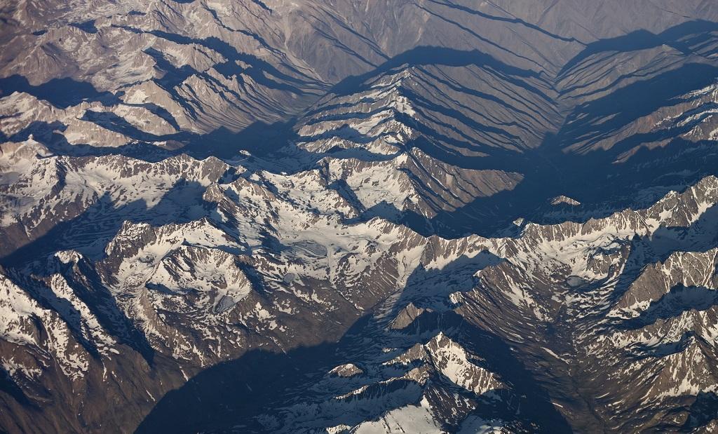 Full coverage: Impacts of climate change on Hindu Kush Himalayan region
