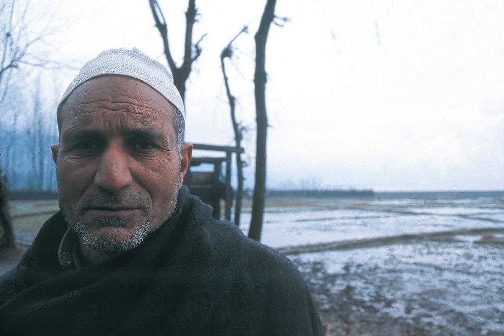 Kashmir's dying lakes are throttling their dependents.