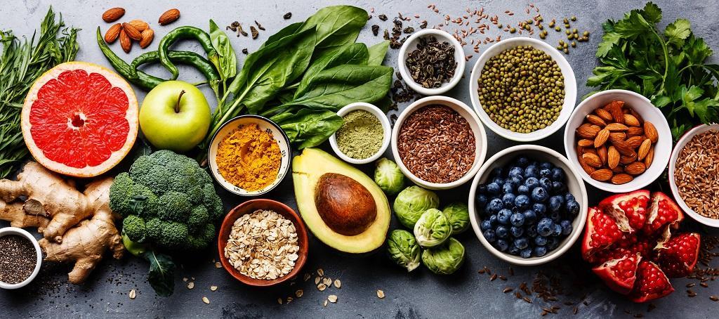 Food diversity