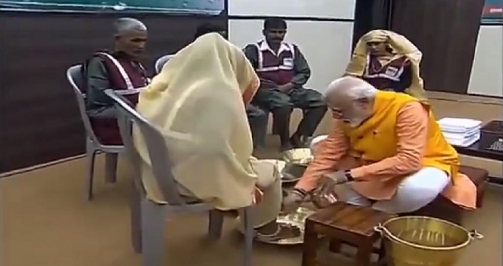 Dalits and Modi