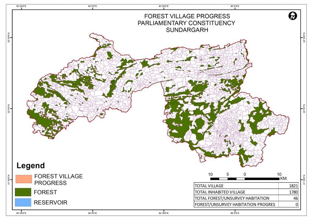 Maps: CFR-LA