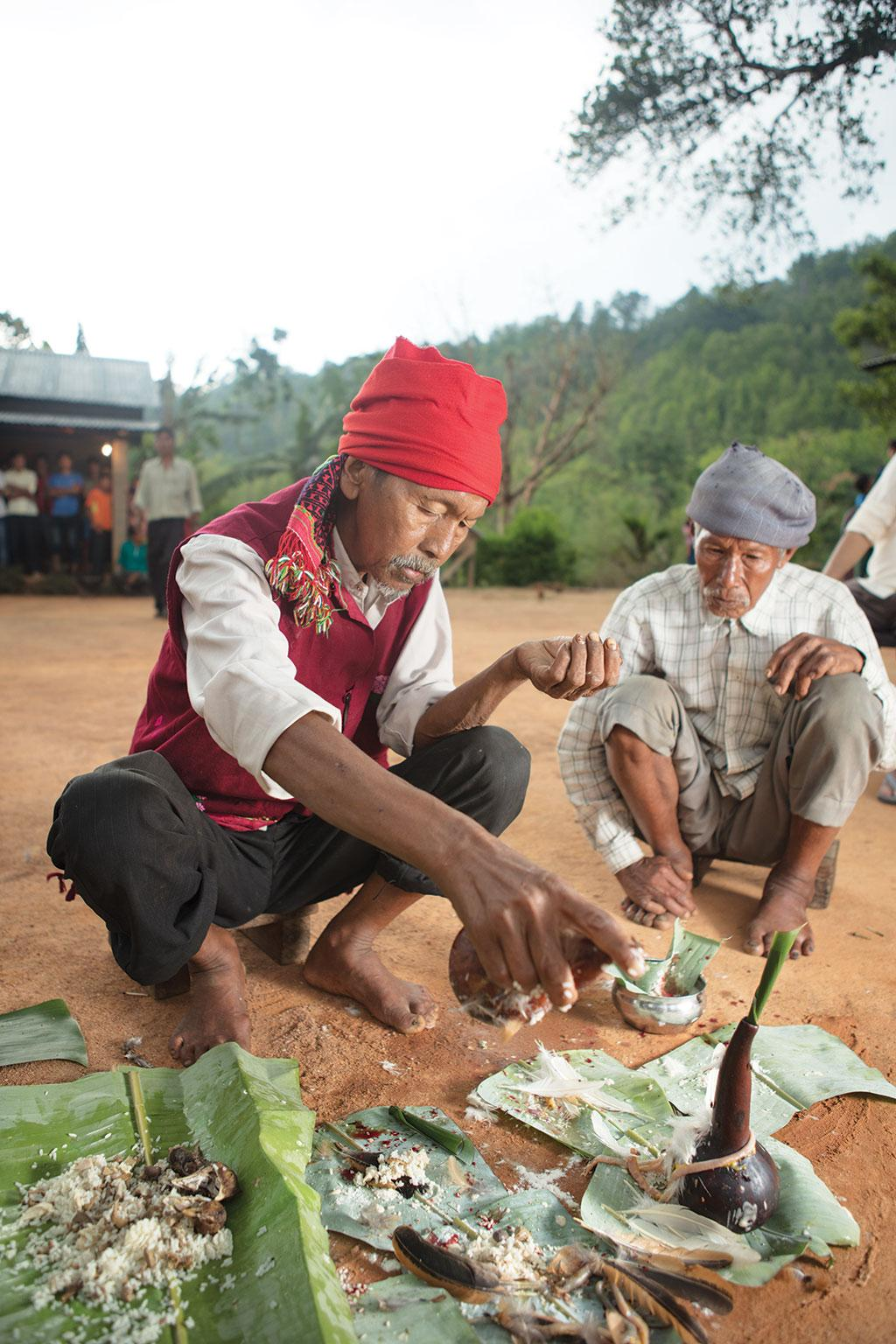 MEGHALAYA -