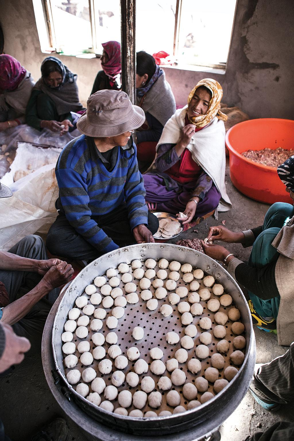 HIMACHAL PRADESH - 