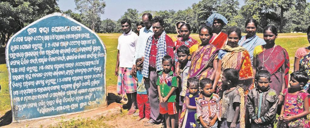 Jharkhand Pathalgadi rebellion