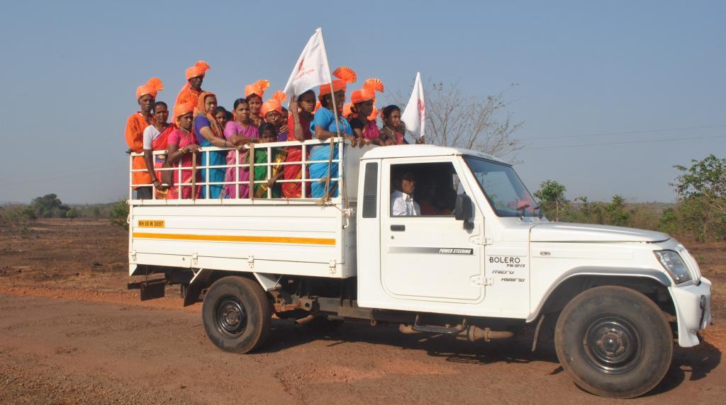 How the Nanar anti-refinery protests in Maharashtra clicked