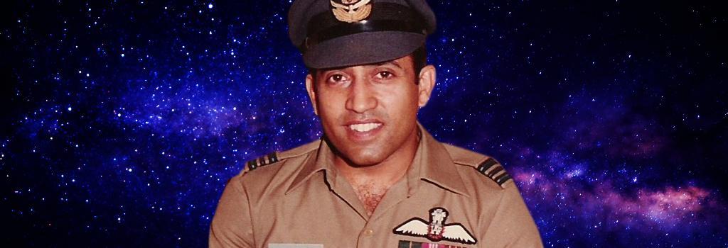 Photo: Wikimedia Commons and Vijayendra Pratap Singh/CSE