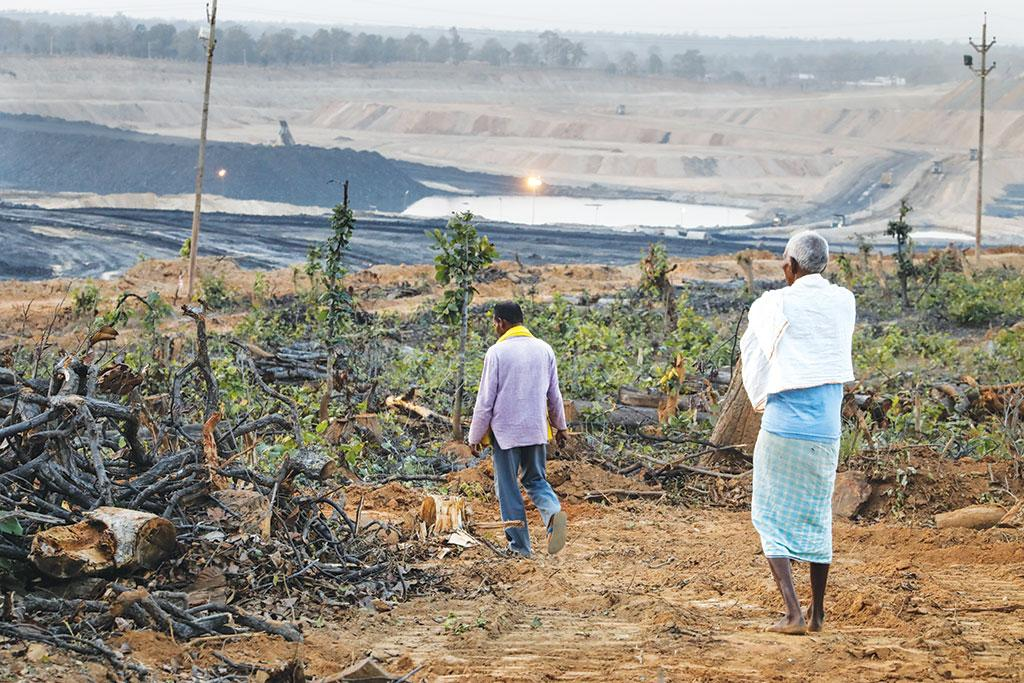 छत्तीसगढ़ के कोरबा जिले के बगदरा गांव के मुमा सिंह सुरजेव ने 2013 में 2.8 हेक्टेयर के लिए दावा दायर किया। वन संरक्षक ने इसे बदलकर 12.14 वर्ग मीटर कर दिया