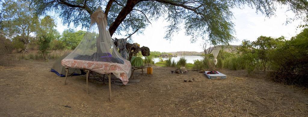 Malaria in Mali