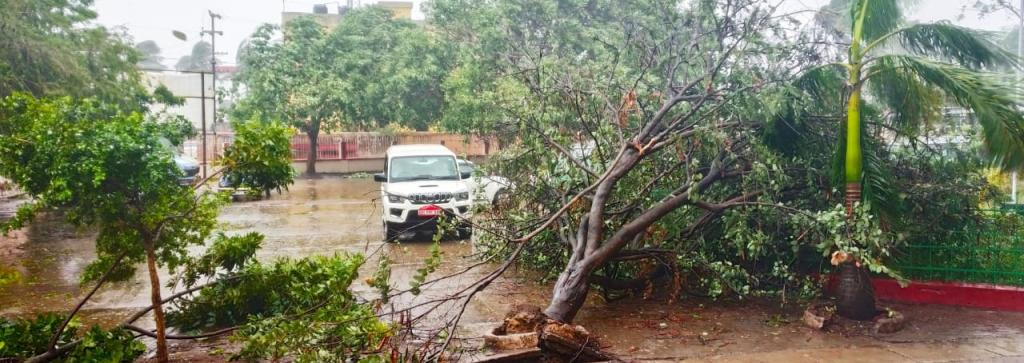 Cyclone Fani
