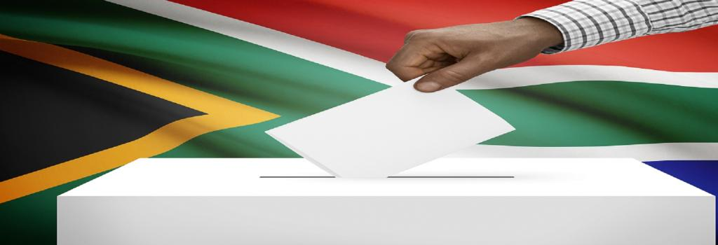 How important are climate issues in South African elections. Photo: Getty Images