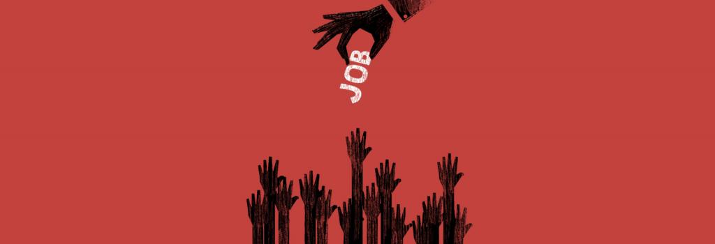 New govt must ensure the unemployed find good jobs