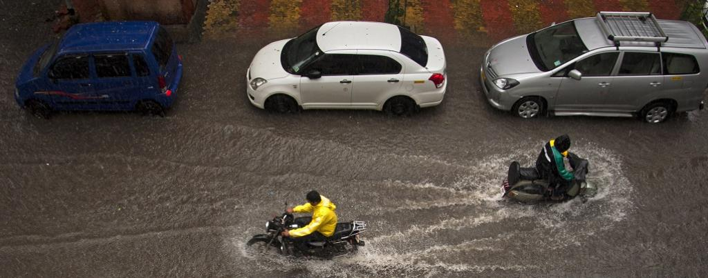 Will Indian cities drown again this monsoon?