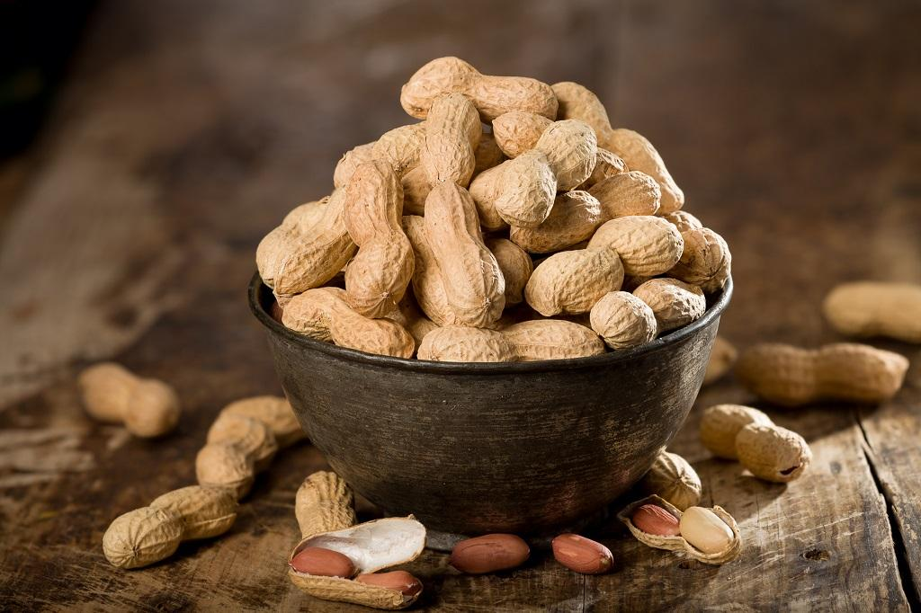 Genetic secrets of peanut varieties unveiled