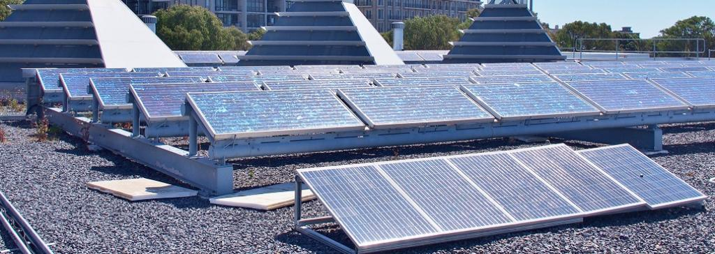 Rooftop solar can help schools cut pollution, power bill: Study Photo: Getty Images