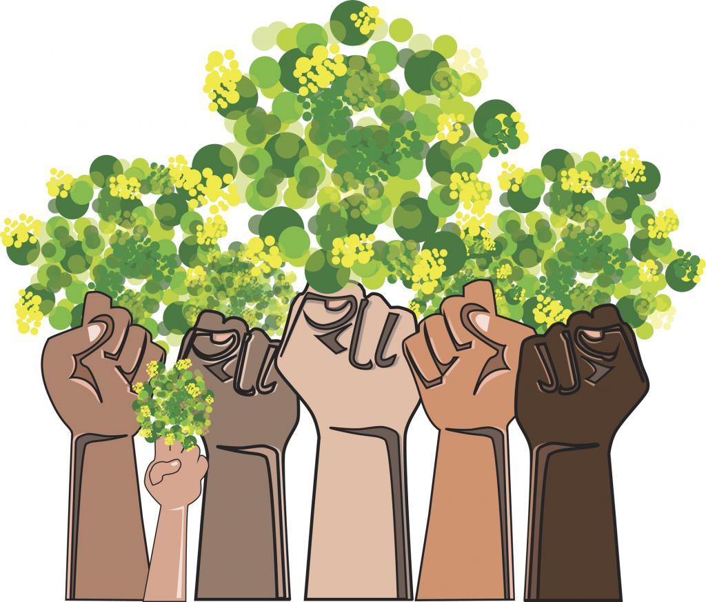 Green agenda for the new govt