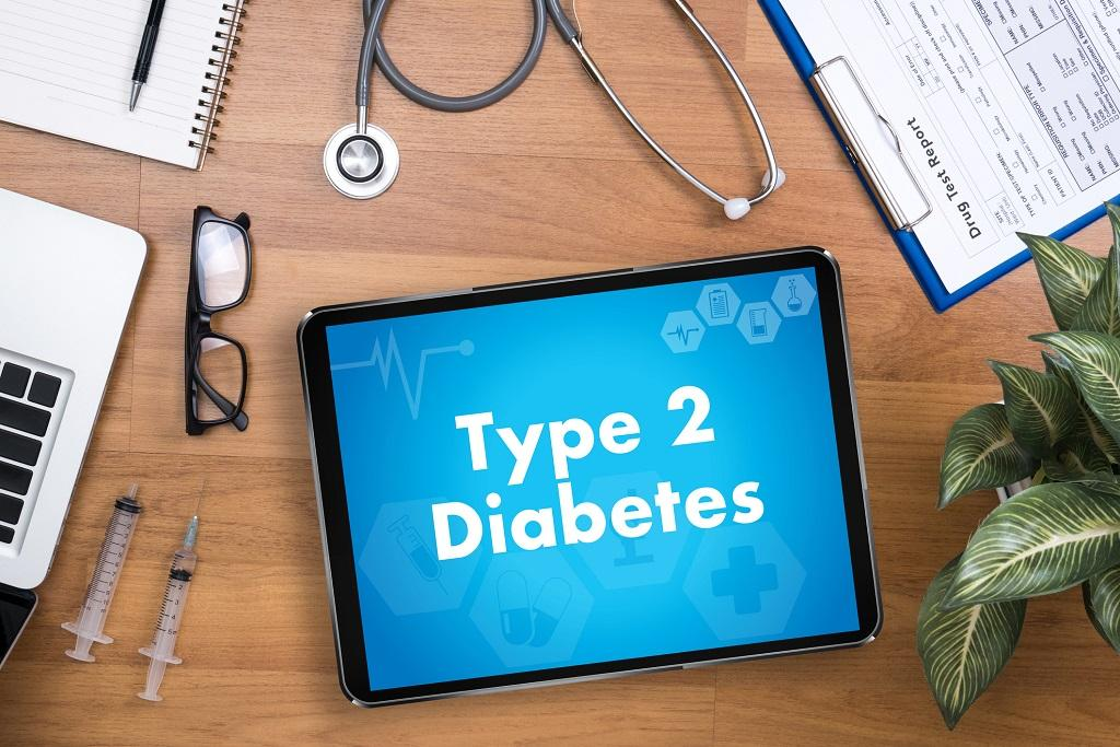 Scientists pave the way for a new therapy for type 2 diabetes
