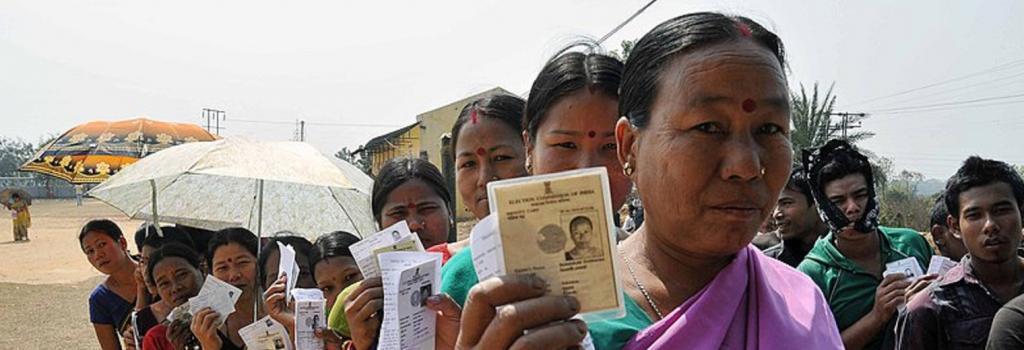 Verdict 2019: Why did women vote for BJP?