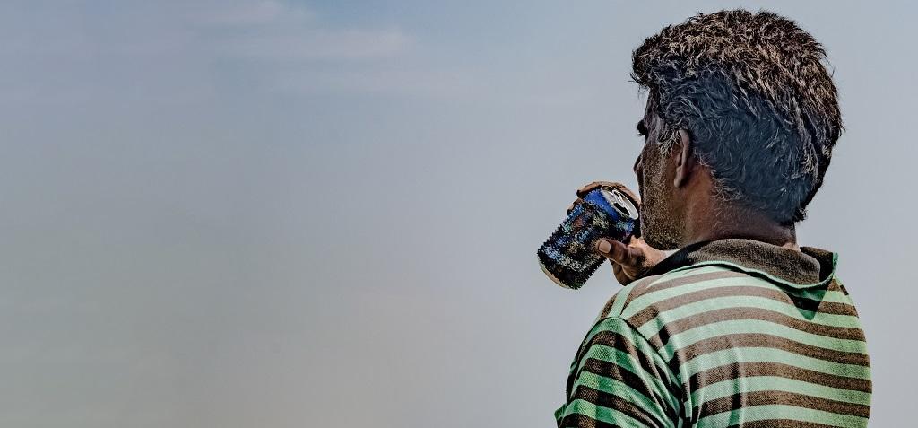 Heatwave kills 36 people, most in Andhra Pradesh. Photo: Getty Images