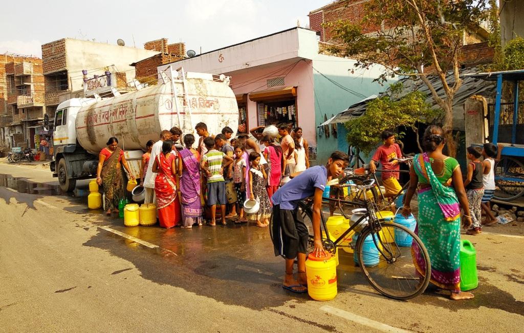 फोटो: उमेश कुमार राय