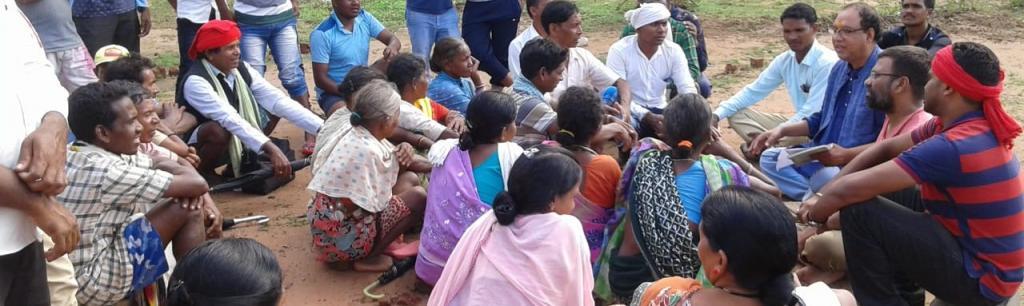 Photo: New Peace Process, Chhattisgarh