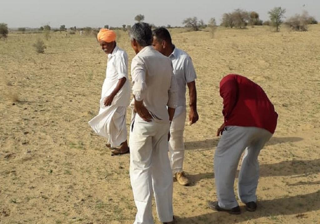 फोटो: प्रेम सिंह राठौड़
