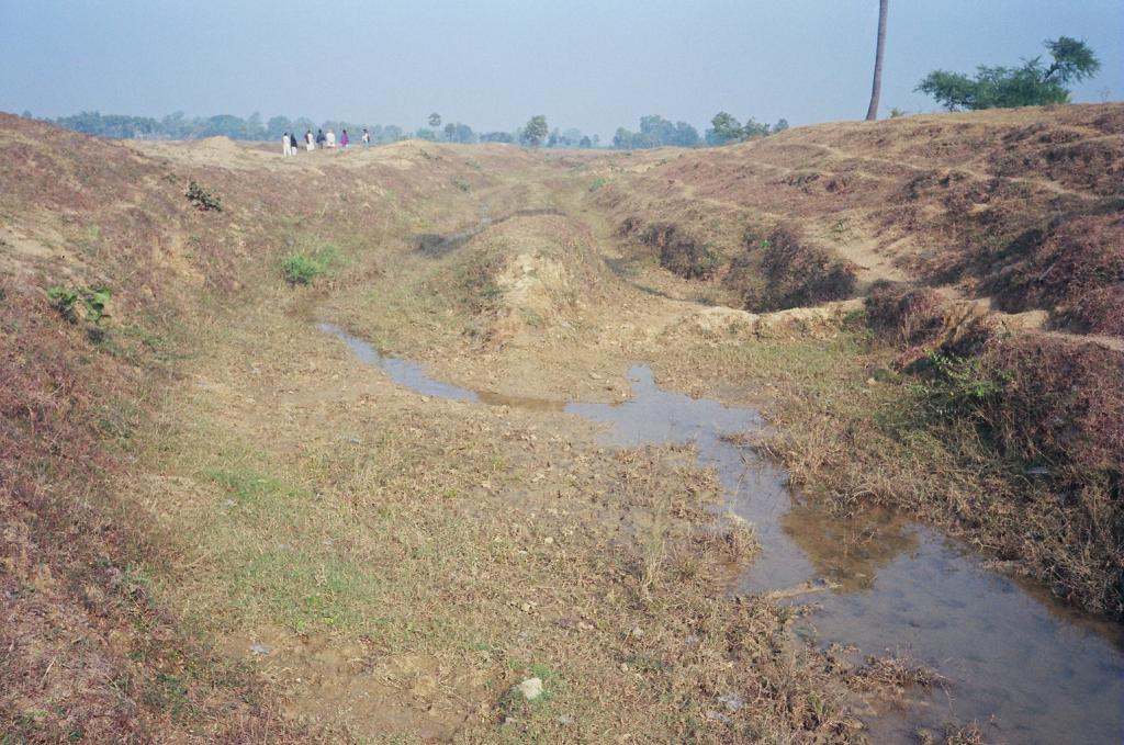 Overexploitation of groundwater in Bihar has sparked concerns of a water crisis. Photo: Salahuddin