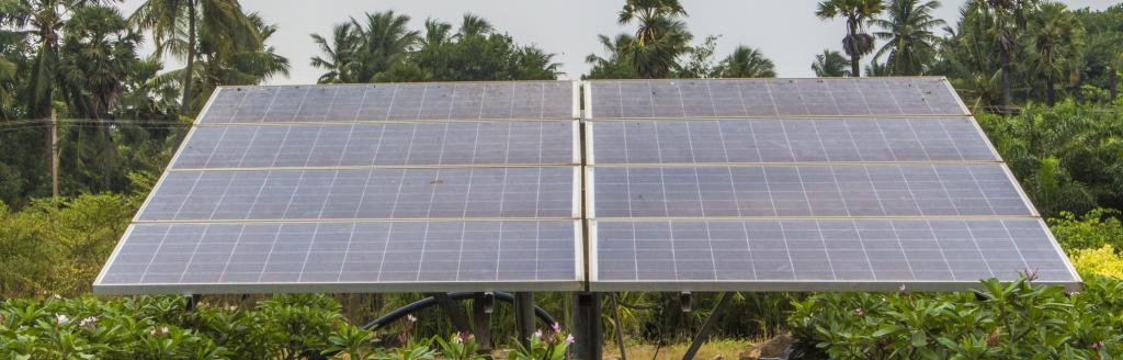 Union Ministry of New and Renewable Energy issued operational guidelines for implementation of Pradhan Mantri Kisan Urja Suraksha evam Utthaan. Photo: Getty Images