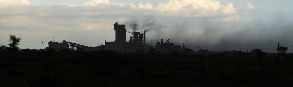 Rising emissions from coal-based power plants have made India overtake China in sulphur dioxide emissions. Photo: Getty Images