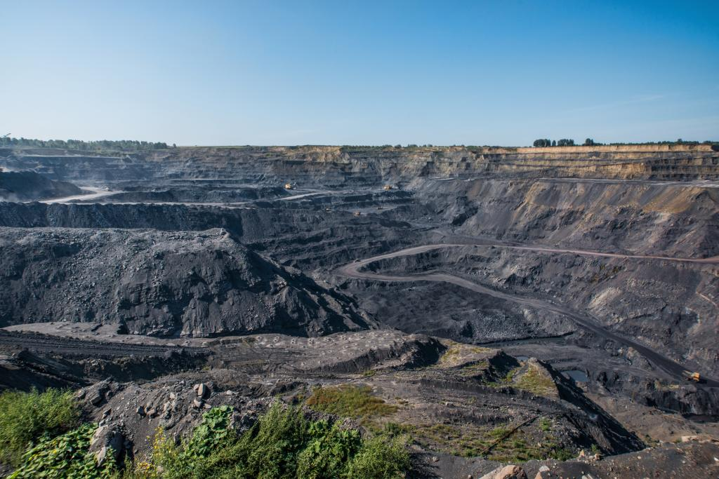 Government allows 100% FDI in coal mining. Photo: Getty Images
