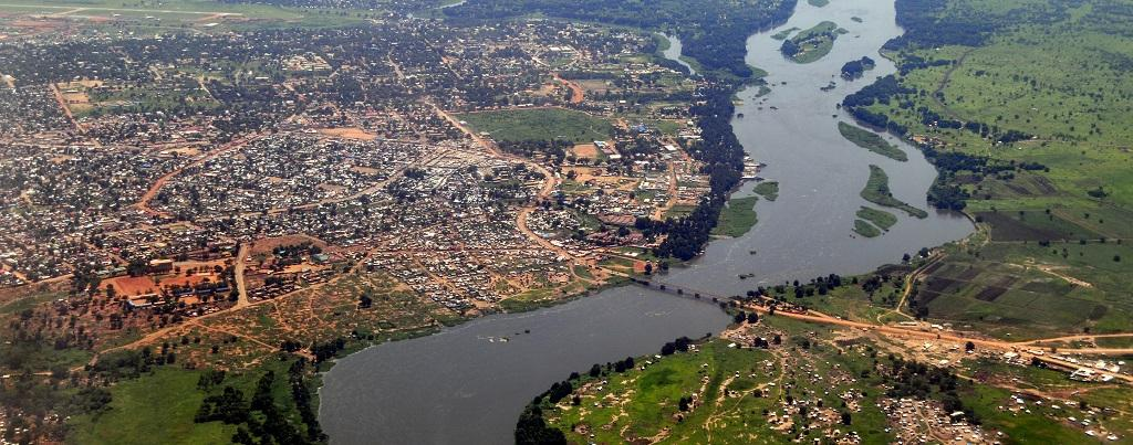 River Nile. Photo: Getty Images