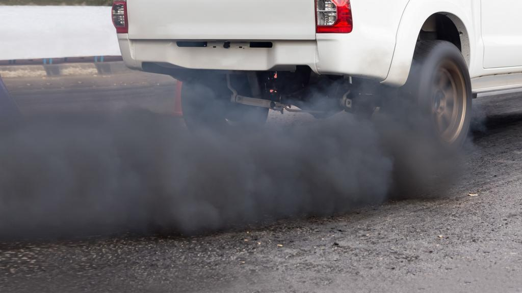 'We need to take a relook at our air pollution standards'