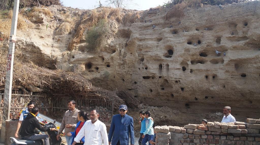 Photo: BanaiLal, Hisar, Haryana