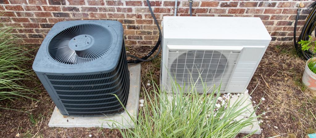 Making sure that one's air conditioner or refrigerator does not have ozone depleting gases can go a long way in protecting the ozone layer. Photo: Getty Images