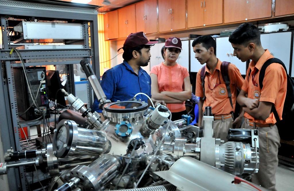 फोटो आईआईटी दिल्ली की वेबसाइट से लिया गया है