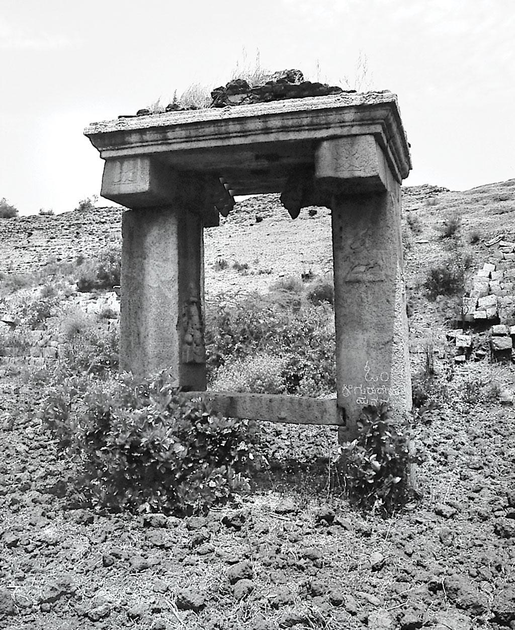 विजयनगर का जल कौशल