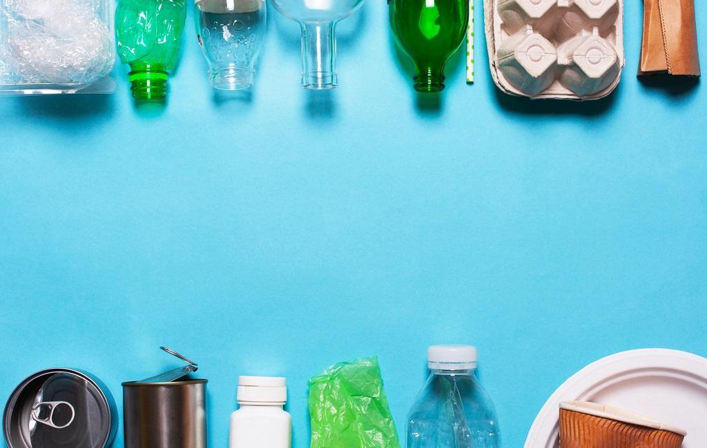 Single-use plastics. Photo: Getty Images