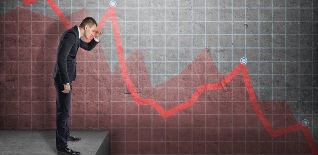 Economic slowdown. Photo: Getty Images