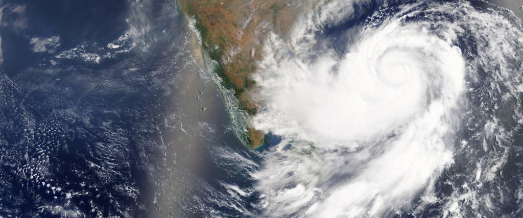 'Internationally, core weather forecasting is always done by national weather services'