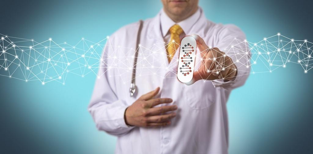 Personalised medicine Photo: Getty Images