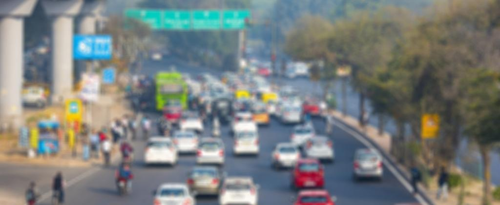 Delhi may see a smog episode in the first week of November, predict scientists. Photo: Getty Images