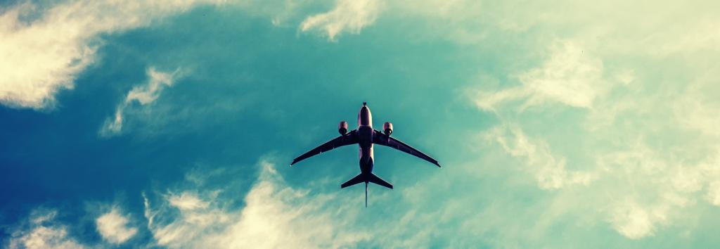 Aeroplane: Photo: Mental_Visual/Shutterstock.com