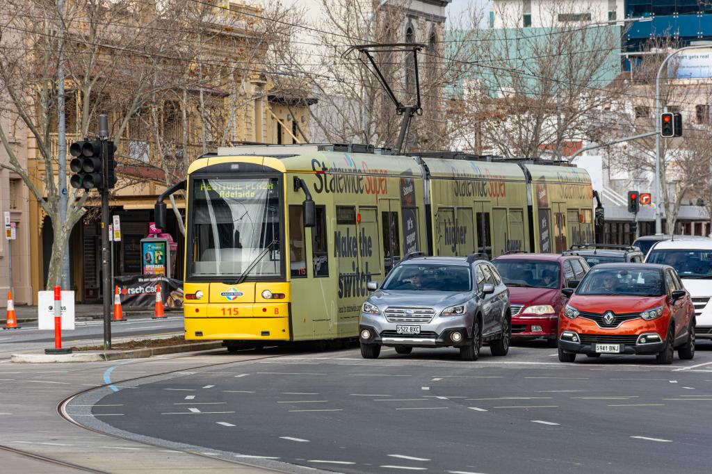 Car owners' attachment to driving and the willingness of others to switch from public transport could confound rosy predictions for autonomous vehicles. Photo: Steven Giles/Shutterstock