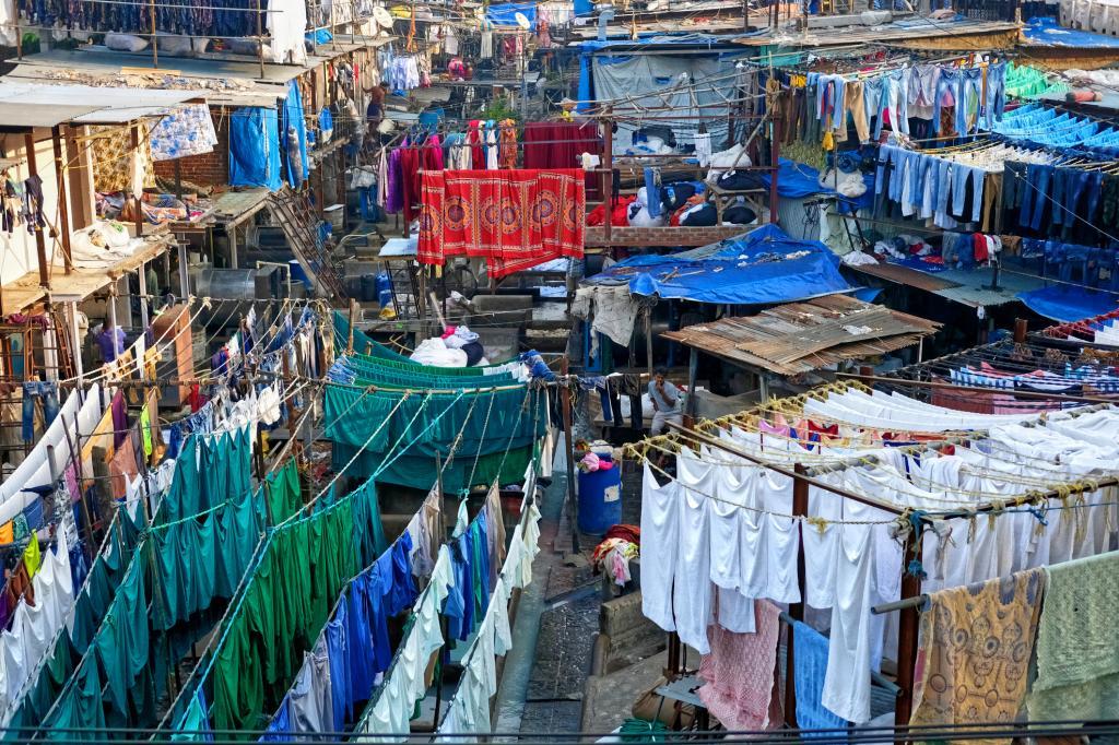 Mumbai. Photo: Getty Images