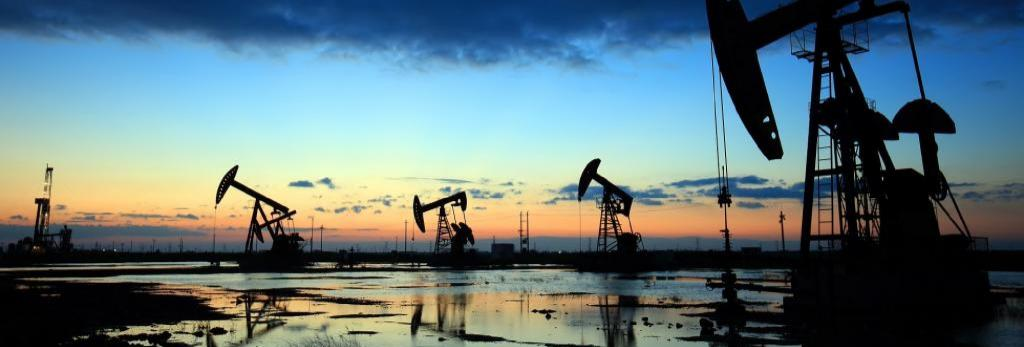Pumpjacks. Photo: Getty Images