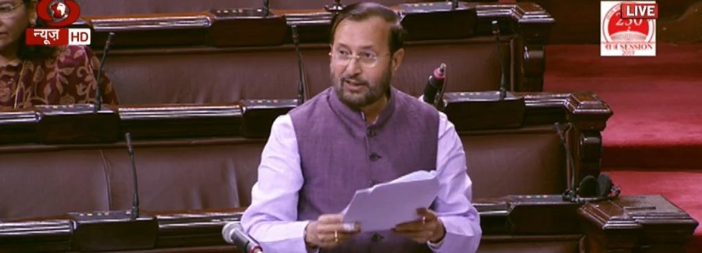 Javadekar says no link between air pollution and health, dumps ICMR study