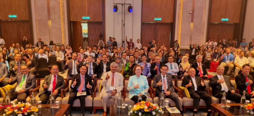 Asian Elephant Specialist Group meets in Malaysia