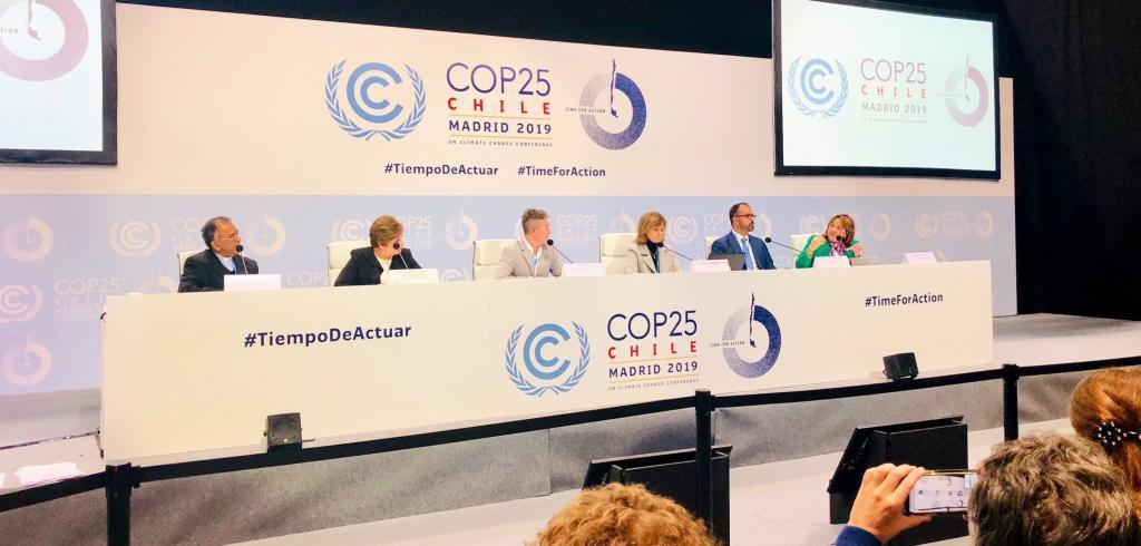 Negotiations on Adaptation Fund hit roadblock
