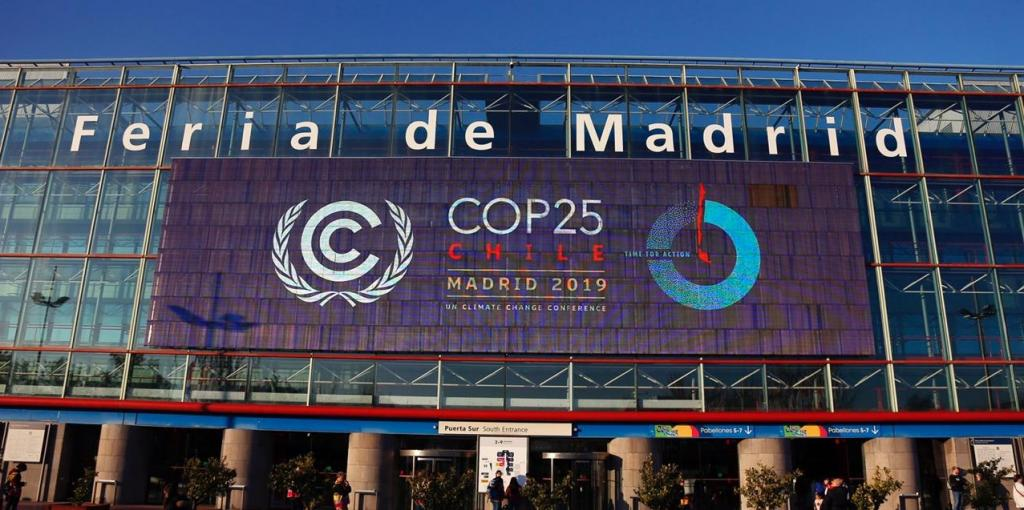 Climate Emergency CoP 25: Negotiators in Madrid forced to look back before moving forward