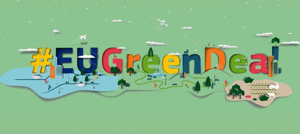 Europe's Kafkaesque progress on climate action