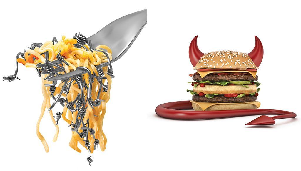 फटाफट नूडल्स और सूप